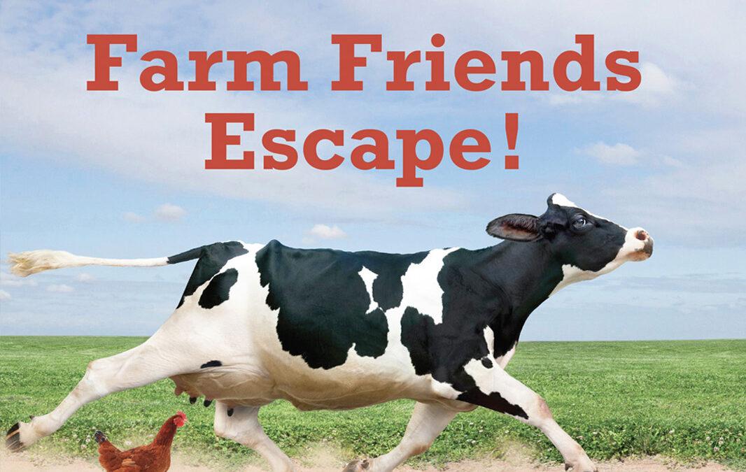 Farm Friends Escape