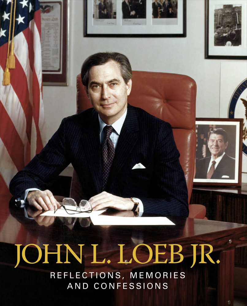 John L. Loeb Jr.
